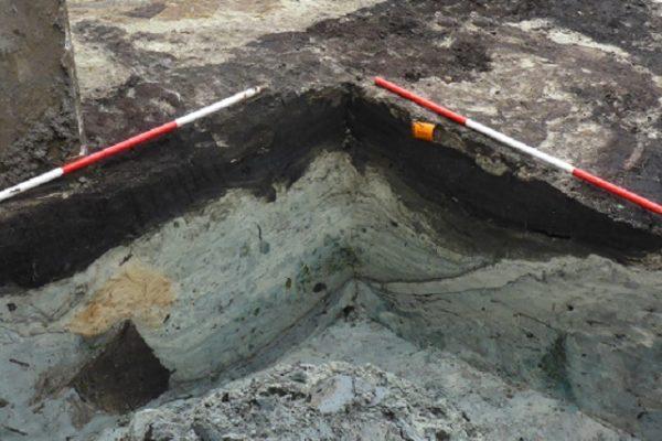 Archeologisch onderzoek rond Stadhuis Eindhoven