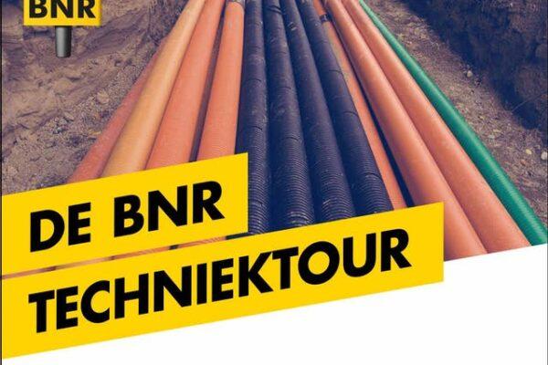 BNR Techniektour interviewt !MPULS